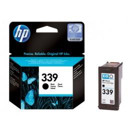 HP cartouche jet d'encre noire HC n°339