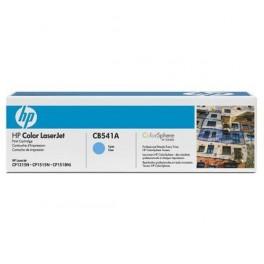 HP 125A - CB541A - cartouche de toner - 1 x cyan